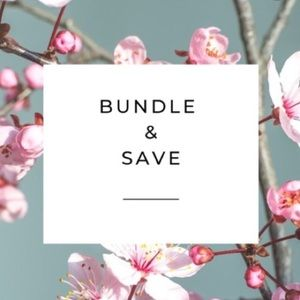🌷Bundle your likes and save